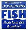 Fresh fish | M & M Richardson